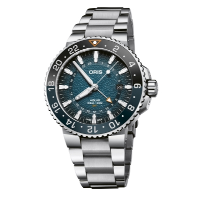 ORIS Aquis Whale shark limited edition 79877544175Set