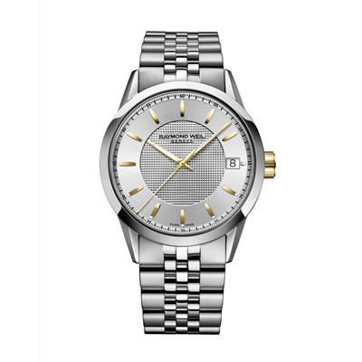 Raymond Weil Freelancer 5450-STG-65021