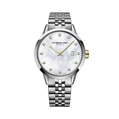 Raymond Weil Freelancer 5660-STG-97081